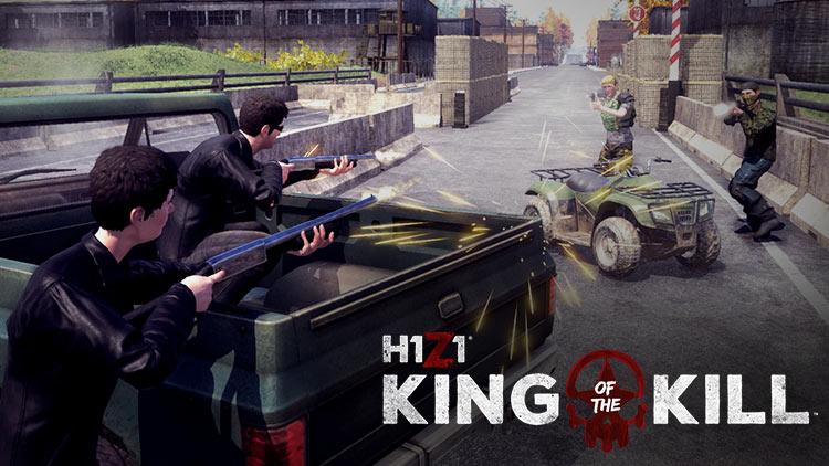 Скачать Игру King Of The Kill Через Торрент - фото 2