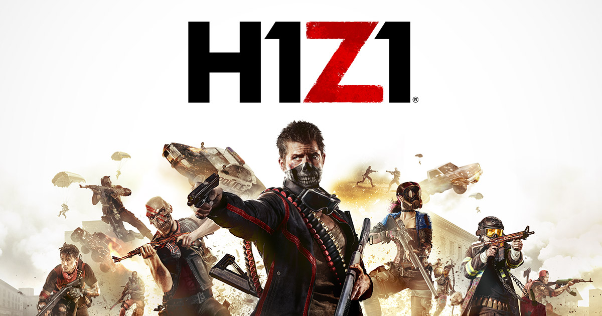 h1z1.com - Watch | Invitational 2017 | H1Z1