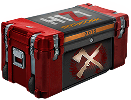 The Invitational Crate
