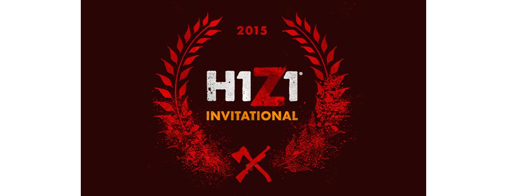 2015 H1Z1 Invitational