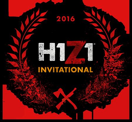 2016 H1Z1 Invitational