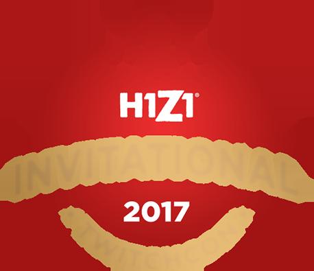 H1Z1 Invitational 2017