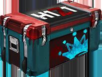 The Showdown Crate