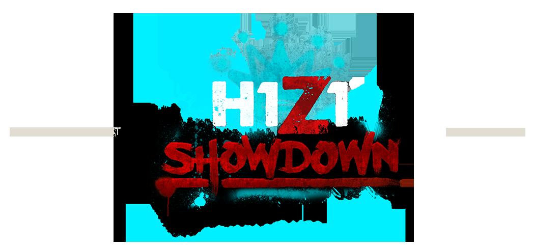 H1Z1 Showdown
